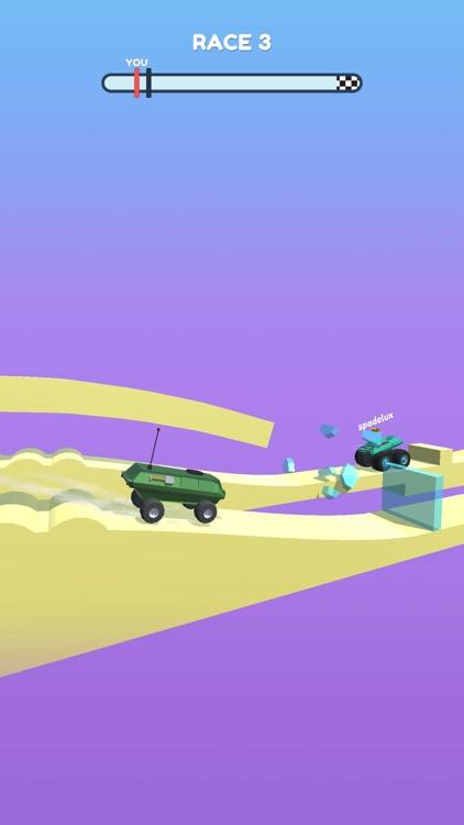 Wheel Scale! screenshot-5