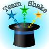 Rhine-o Enterprises LLC - Team Shake Grafik