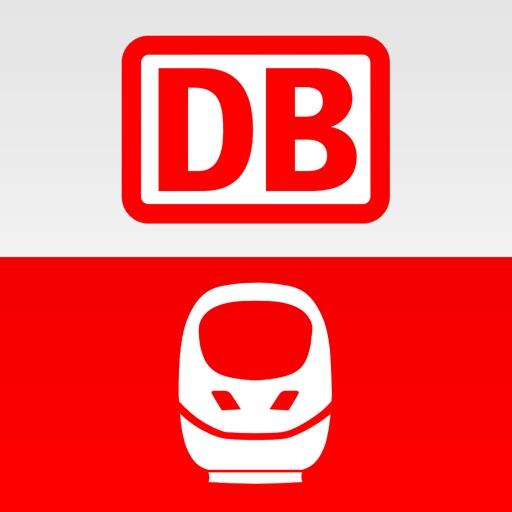 DB Navigator for iPad