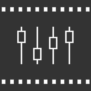 VideoMaster Pro: EQ For Videos