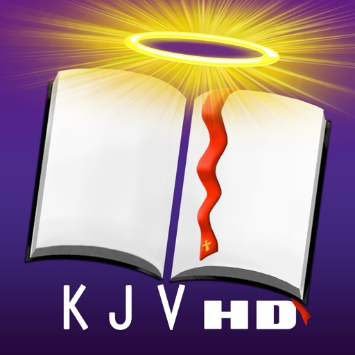Touch Bible: KJV Only