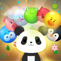 Panda Bubble POP!