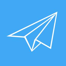 Ícone do app FlightReady E6B Computer