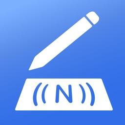 NFC Writer: Write to Tags