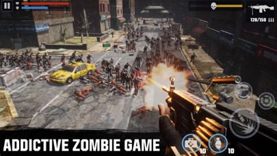 DEAD TARGET - Zombie Shooting free Gold hack