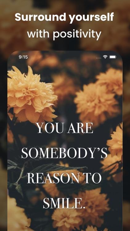 I am - Daily Affirmations screenshot-4