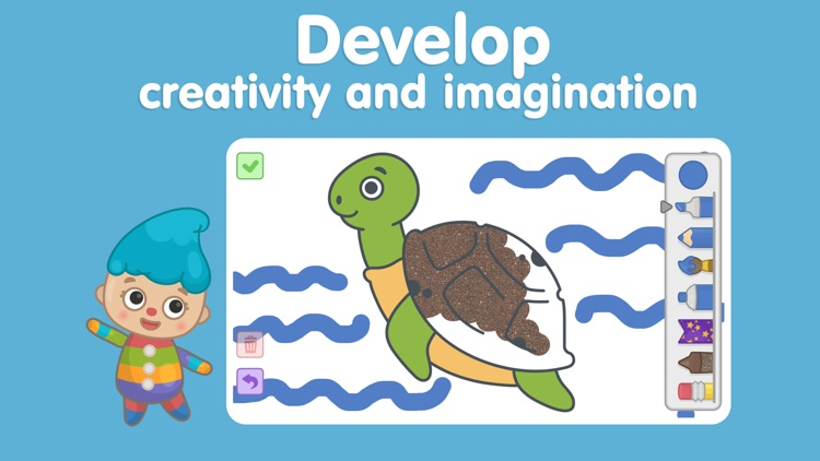 Bimi Boo Kids Learning Academy screenshot-6