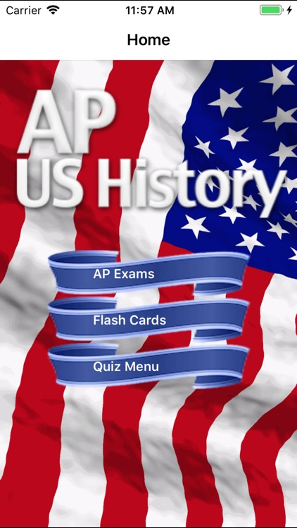 AP US History Buddy 2019