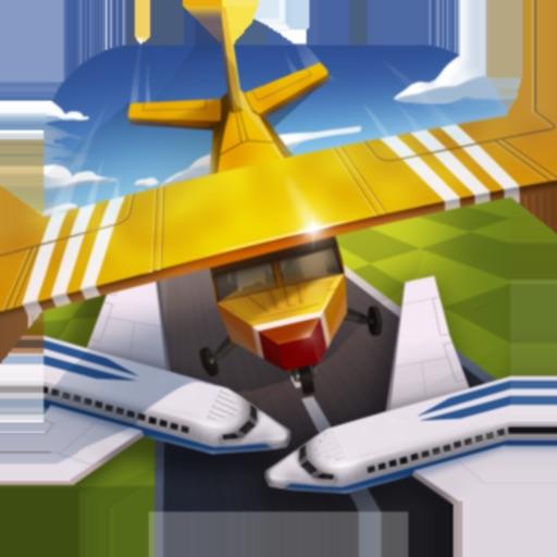 Airport Jam 3D