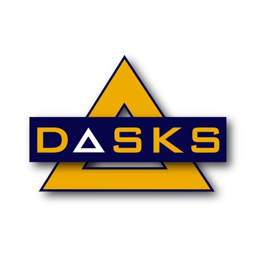Dasks Greek Grill