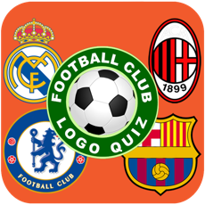 Activities of Football Clubs Logo Quiz puzzle game - Guess Country & Soccer Flags Icons