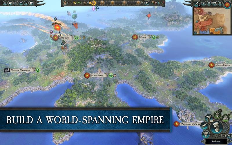 Total War: WARHAMMER II screenshot 3