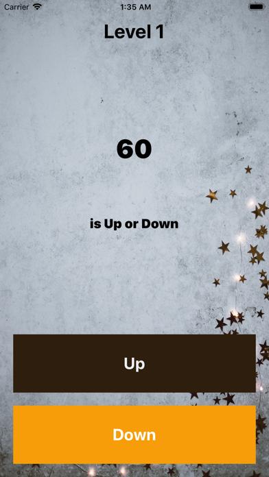 Up Down Numbers screenshot 5