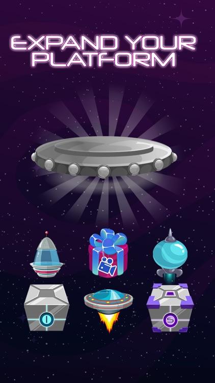 Merge Spaceships Galaxy Game screenshot-5