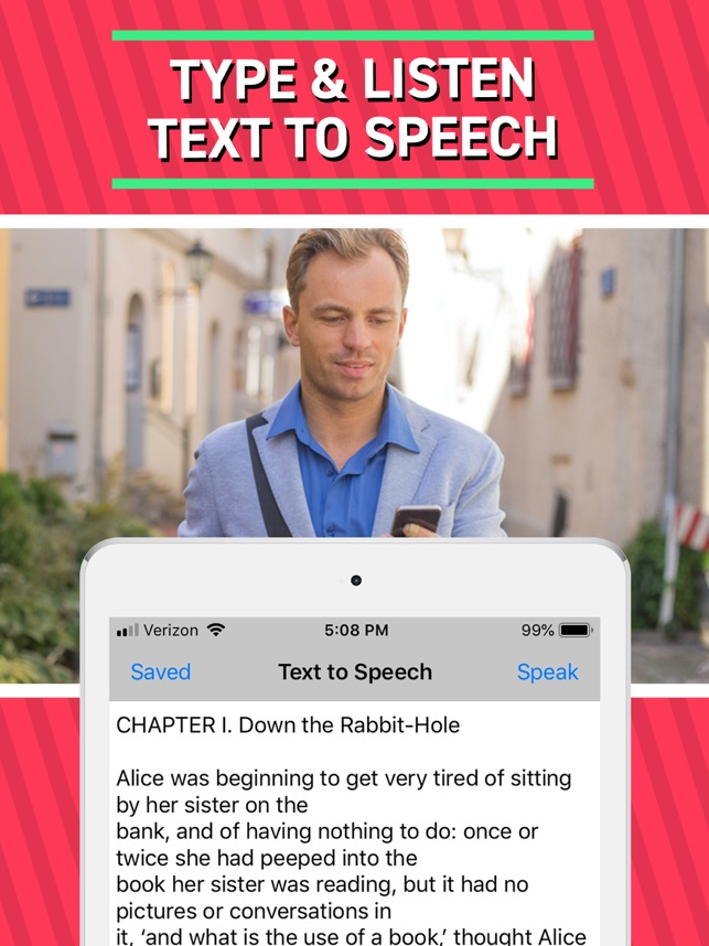 Text to Speech - on the App Store