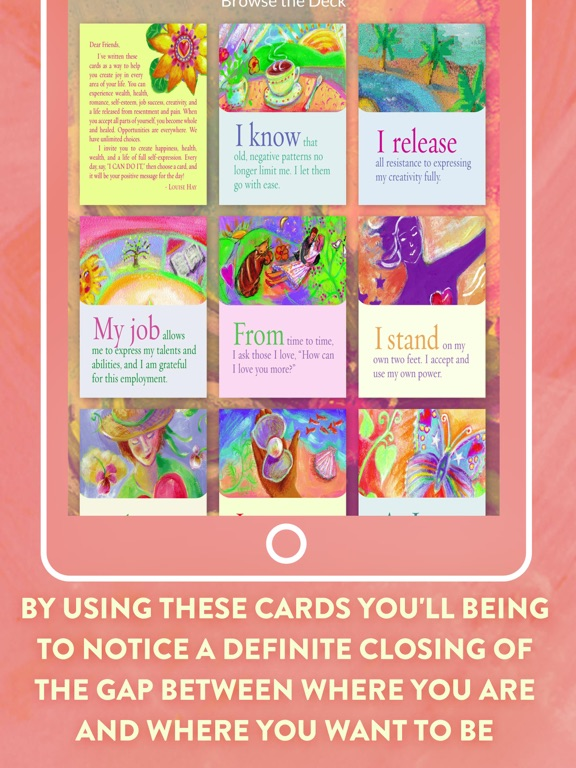 I Can Do It Cards screenshot 10