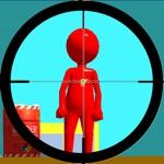 Snipe Master 3D -Bullet Hunter