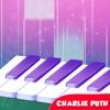 キラキラ ピアノ タイル マジック