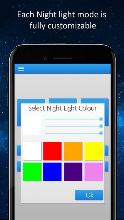Best Night Light screenshot-4