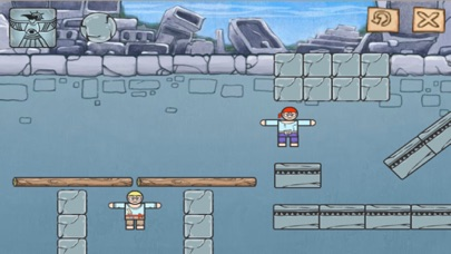 Screenshot for Underwater! in United States App Store