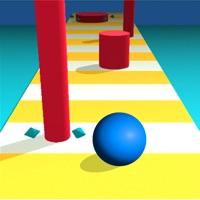 Race Ball 3D: Fun Color Run