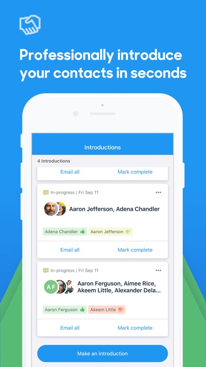 UpHabit - the Personal CRM