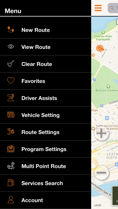 cancel SmartTruckRoute: Truck GPS app subscription image 1