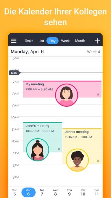 Calendars 5 von ReaddleScreenshot von 5