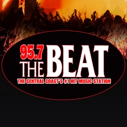 95.7 The Beat