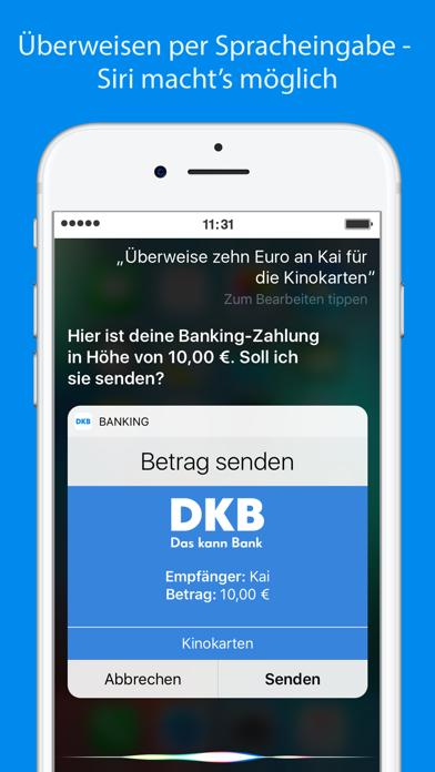 DKB-BankingScreenshot von 8