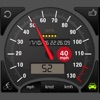 スピードメーター ⊲ - iPhoneアプリ