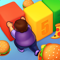 App Icon for Fat Pusher App in Russian Federation IOS App Store