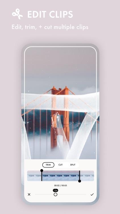Filmm   Video Effects + Color screenshot-8