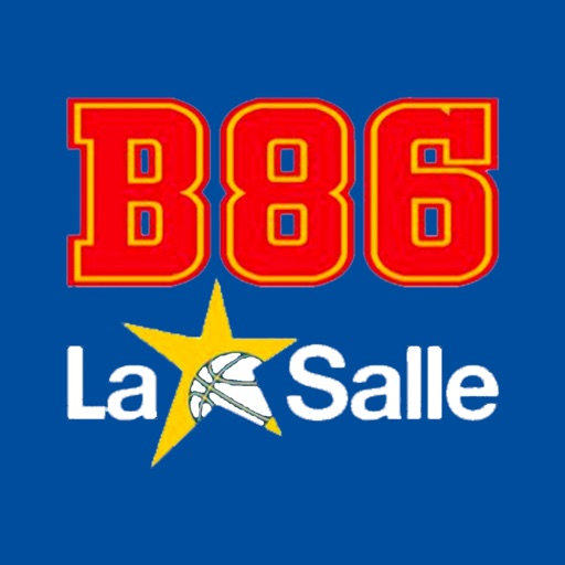 Baloncesto 86