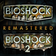 Bioshock Remastered Bundle