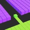 Color Fill 3D - iPhoneアプリ