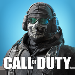 Ícone do app Call of Duty®: Mobile