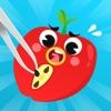 フルーツクリニック - iPadアプリ