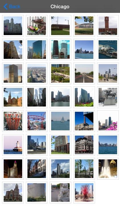 Chicago Offline Travel Guide screenshot-4