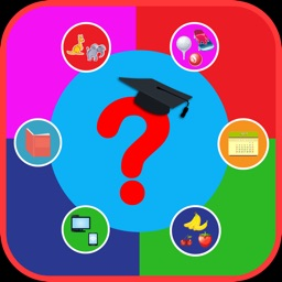 General Knowledge Quiz IQ Game