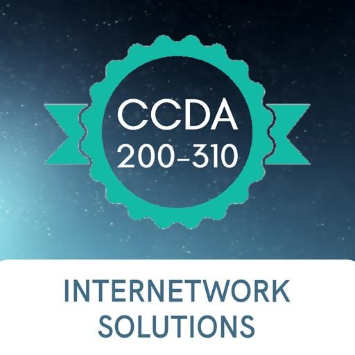 CCDA 200-310 Exam