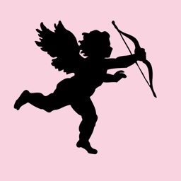Cupid Stickers