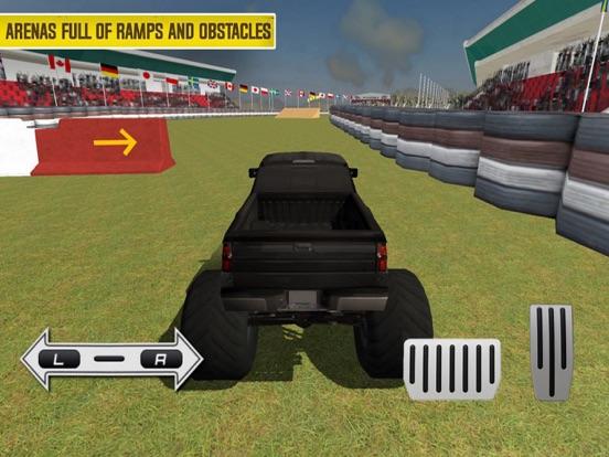 Truck Speed Cup screenshot 5