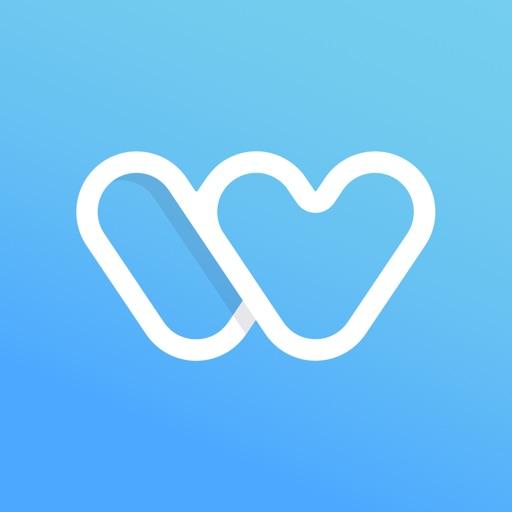 WeRecover icon