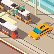 Train Taxi!!