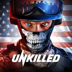 UNKILLED - Zombie Sparatutto
