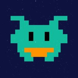 Retro Remix: Space Shooter