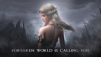 Forsaken World:Gods and Demons screenshot 1