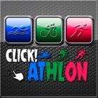 ClickAthlon: Manager Triatlo icon