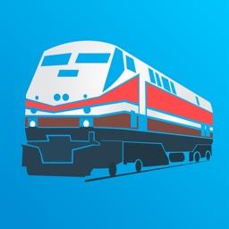 Metra Destinations - Arrive